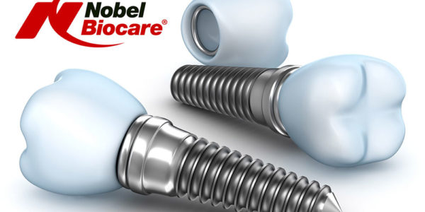 Nobel biocare immediate loading plants in Croatia