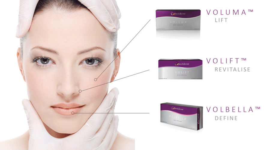 Juvederm products in Croazia