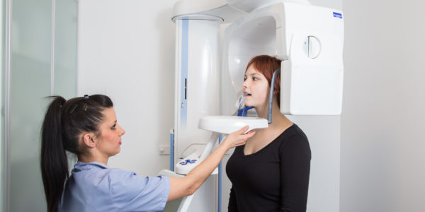 Dental radiology in Pula in Croatia